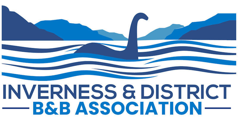 Inverness & District B&B Association logo
